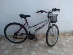 Bicicleta Caloi Aro 26 Feminina Caloi Ventura