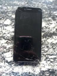 celular Lenovo p conserto ou retirada de peças