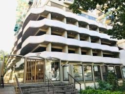 Apartamento com 1 dormitório para alugar, 50 m² - Icaraí - Niterói/RJ