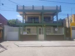 Casa Verde - Praia de Guaibim