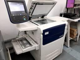 Impressora laser colo Xerox c75