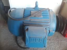 motor trifásico 7.5cv