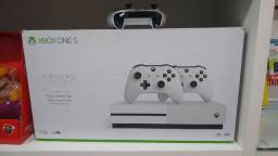 Xbox One S 1tb, Usado