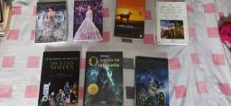 Literatura Brasileira e Estrangeira