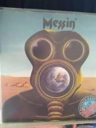 LP manfred mann Messin importado alemão