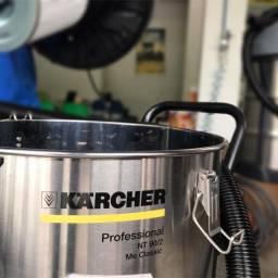 Aspirador de Pó e Líquido - NT90-2 - Karcher