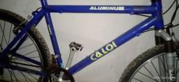 Título do anúncio: Caloi Aluminun Andes Sport