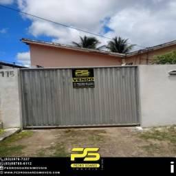 Casa com 3 dormitórios à venda, 125 m² por R$ 70.000,00 - Boa Vista - Santa Rita/PB