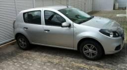 Título do anúncio: Renault Sandero 1.0 expression 2014
