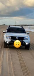 Duster 4x4 2019