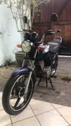 cg titan ks 125cc 2004
