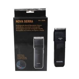 Aparador Maquina Barba Cabelo Pelos Axila Depiladora Ns-389b