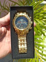 Relógio Temeite - Dourado