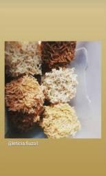 Cocada de coco baiana