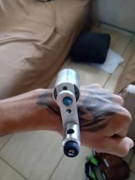 Título do anúncio: Máquina de tattoo dragonfly RPC e x13