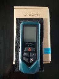 Título do anúncio: Trena a laser profissional
