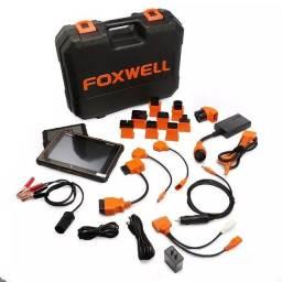 Título do anúncio: Scanner Automotivo Gt80 Mini Foxwel