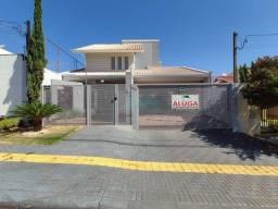 Sobrado com 4 dormitórios para alugar, 314 m² por R$ 6.000,00/mês - Jardim Panorama - Foz