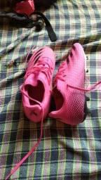 Título do anúncio: Chuteira Adidas!