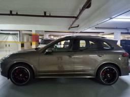 Porsche Cayenne Lindíssima