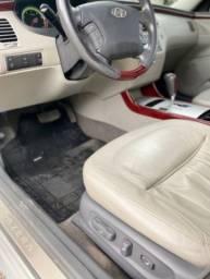 Azera GLS 3.3 V6  Placa A excelente custo x benefício