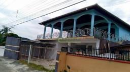 Casa com 4 dormitórios para alugar por R$ 7.000,00/mês - Centro - Penha/SC
