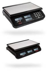 Título do anúncio: Balança Digital Computadora ONE 15Kg/5G - ELCO-15 - Selo Inmetro - Balmak