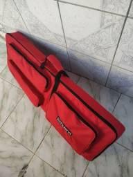 Título do anúncio: Bag acolchoada teclado 5/8