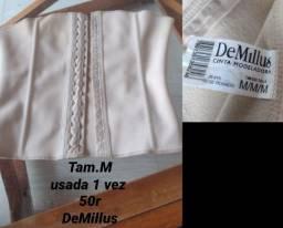 Título do anúncio: Cinta DEMILLUS