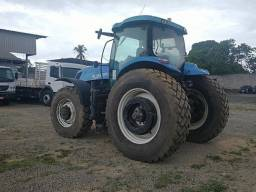 Trator New holland T7.240