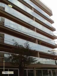 Título do anúncio: Apartamento com 3 dormitórios à venda, 200 m² - Cavaleiros - Macaé/RJ