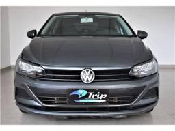Volkswagen Polo 2020 1.0 mpi total flex manual
