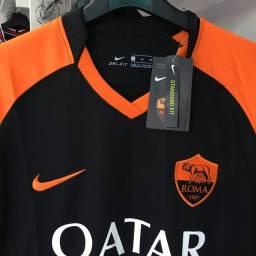 Título do anúncio: Camisa Roma melhor qualidade do mercado