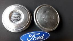 Título do anúncio: Calotas Ford originais Maverick e f100