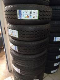 Pneus para carga na Camargo pneus tem !!!