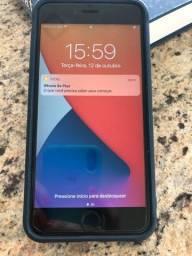 Título do anúncio: Iphone 6s Plus 128 Gb Cinza usado