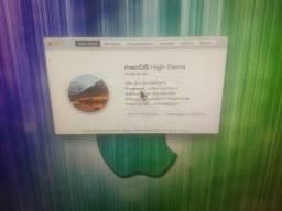 Título do anúncio: Computador da Apple em ótimo estado, configuração top!