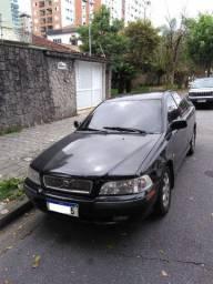 volvo s40 2.0 aut. ano 2001