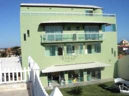 Casa com 6 dormitórios à venda, 130 m² por R$ 460.000,00 - Vilatur - Saquarema/RJ