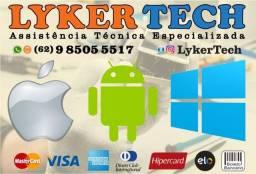 Título do anúncio: Serviço técnico avançado para informática