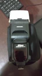 Título do anúncio: Flash Nikon sb 910