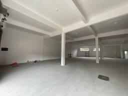 Título do anúncio: Galpão/Depósito/Armazém para aluguel possui 620 metros quadrados em Caiçara - Praia Grande