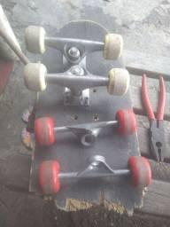 Roda de skate
