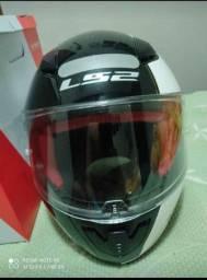 Capacete ls2 ff353