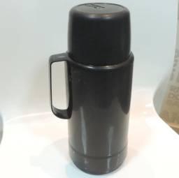 Garrafa Térmica Invicta 1 Litro - Usada