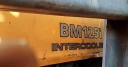 Trator Valtra BM125i