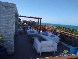 Apartamento à venda, 160 m² por R$ 1.200.000,00 - Porto das Dunas - Aquiraz/CE