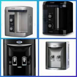 Título do anúncio: Bebedouro ou purificador ibbl com compressor novo sem uso 220v