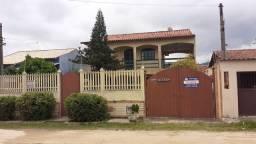 Casa 5 Qtos Duplex São Pedro da Aldeia vista Lagoa RGI ok Oportunidade!