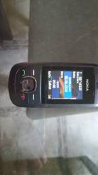 Título do anúncio: Celular Mini Nokia modelo 2200